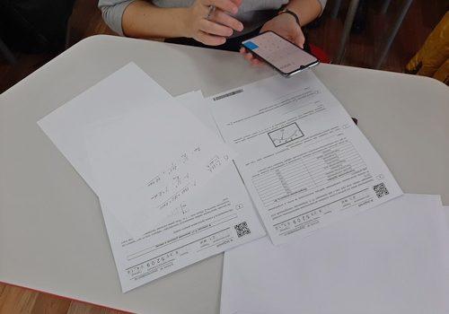 Проведение оценки предметных и методических компетенций учителей в рамках обучения по дополнительной профессиональной программе